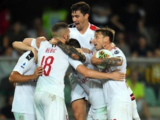 Kalac: Giampaolo and Milan bringing back Rossoneri way in Champions League pursuit