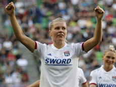 Hegerberg, Bronze and Henry see Lyon close out UEFA shortlist. GOAL