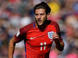 Henderson thinks Lallana still has a crucial role to play. GOAL