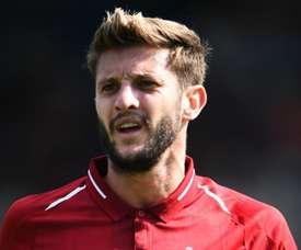 Le milieu de Liverpool s'est blessé à l'aine. Goal