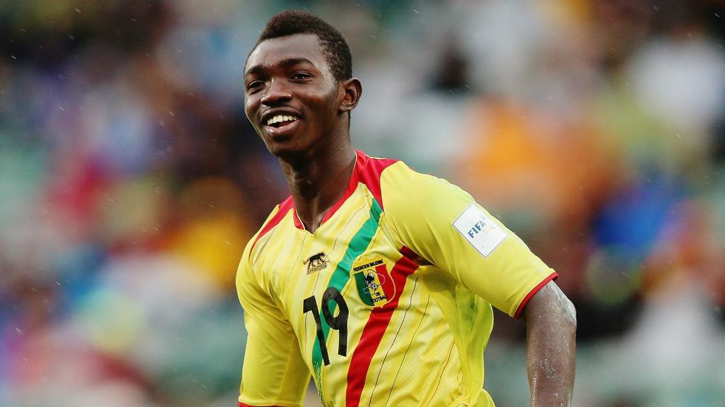 Officiel : Adama Traoré prêté au Cercle Bruges - BeSoccer