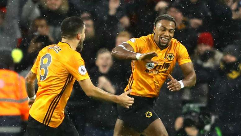 Neves, Traore futures not tied to Champions League qualification, insists Nuno. AFP