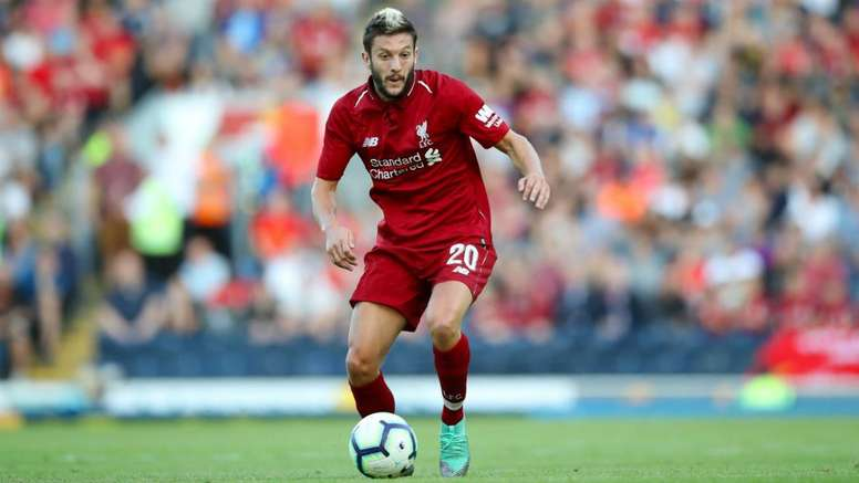 Lallana is needed at Liverpool – Klopp. Goal