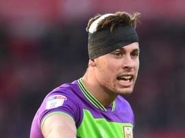 Bristol City beat Boro to return to play-off places. Goal
