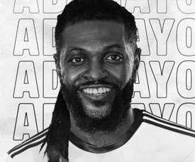Adebayor entra para grupo de estrelas recentes. Goal