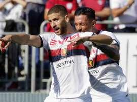 Taarabt se confie sur son expérience à Milan. Goal