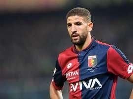 Adel Taarabt intéresse Nantes. Goal