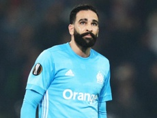 Rami moved to play down speculation. GOAL