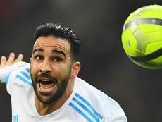 Adil Rami accuse un dirigeant de l'OM de nuire à sa carrière. Goal