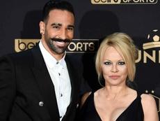 Rudi Garcia évoque sa relation avec Adil Rami. GOAL