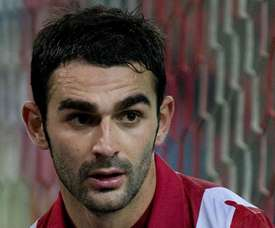 Osasuna sign Adrian Lopez on free transfer