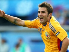 Adrian Mutu has become the Romania U21 manager. GOAL