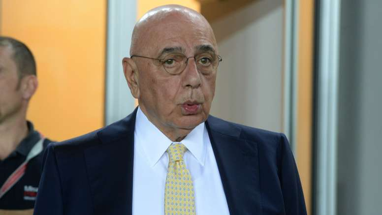 Adriano Galliani wants some games to be played abroad. Goal