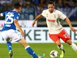 Juventus senza regista contro l'Udinese: Sarri potrebbe rilanciare Rabiot. Goal