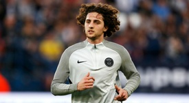 Xavi believes Rabiot would be a good signing for Barcelona. GOAL