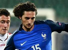 Idea Rabiot: può partecipare alle Olimpiadi con la Francia