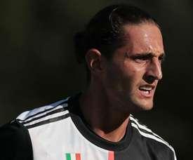 Calciomercato Juventus: Rabiot non è in vendita. Goal