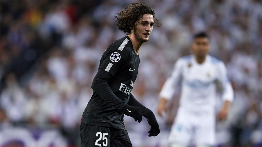 Prochain article							 	Pin	 Rabiot reste sanctionné. Goal							Whatsapp			Twitter			Facebook			Commentaires 0