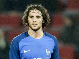 Adrien Rabiot will have a medical at Juventus later on Monday. GOAL