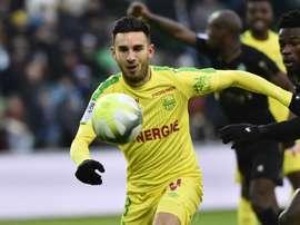 Le futur de Thomasson semble s'éloigner de Toulouse. Goal