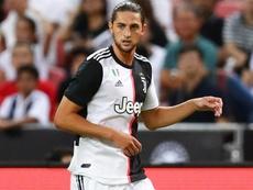 Rabiot: Ronaldo helping me improve