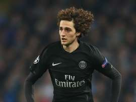 PSG Rabiot's set for Juventus move after being singled out at PSG. GOAL