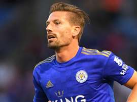 Adrien Silva joins Monaco on loan