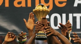 The 2021 AFCON tournament has been put back a year. GOAL