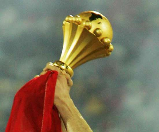 Burundi will play in their first ever African Cup of Nations. GOAL