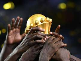 The Africa Cup of Nations. GOAL