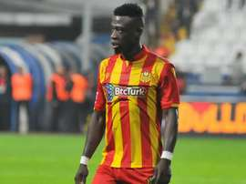Acquah torna in Serie A. Goal
