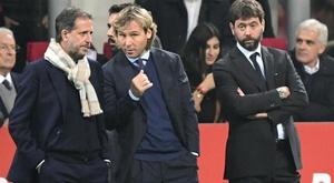Juventus-Lazio, Nedved e Paratici multati dal Giudice Sportivo