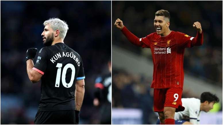 Premier League Data Diary: Aguero and Liverpool send records tumbling. GOAL