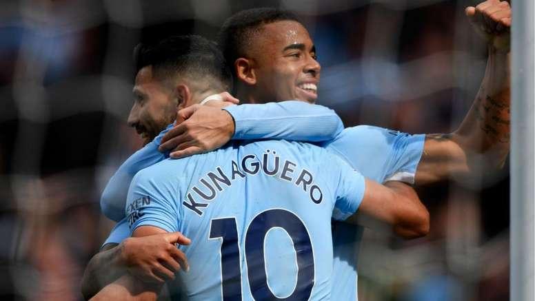 Raio-X de Man. City para a próxima temporada. Goal