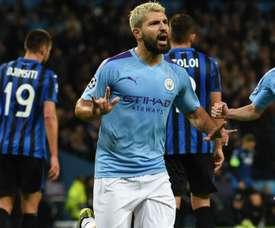 Manita del City all'Atalanta. Goal