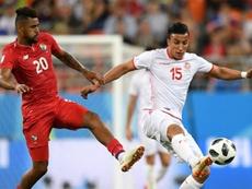Khalil veut jouer en France. Goal
