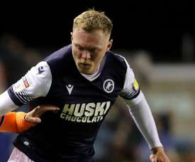 Report: Millwall 2-2 Forest