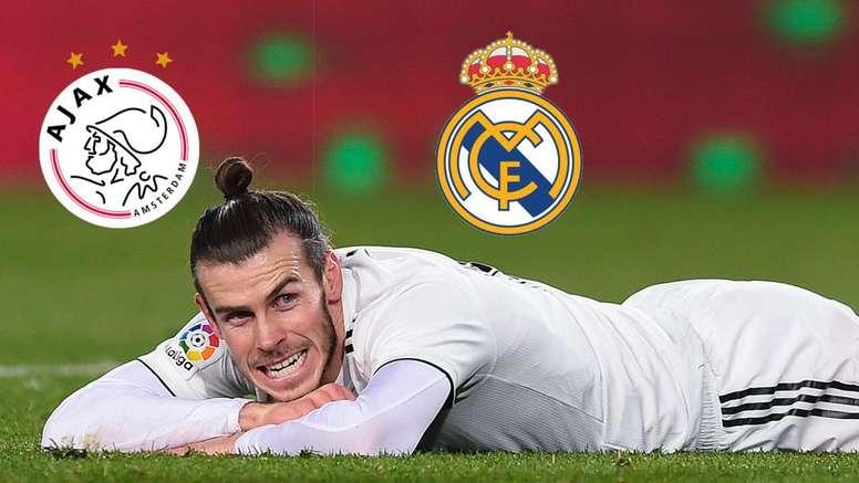 Tudo sobre o duelo AJax vs Real Madrid. Goal