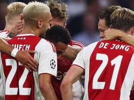 Se a pré-Champions League valesse taça, o Ajax seria o grande campeão. Goal