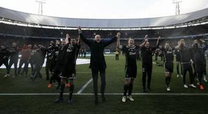 KNVB Beker win not enough for Ajax. Goal
