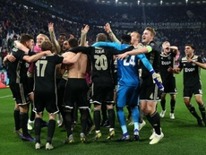 Ajax will begin against PAOK after an amazing CL campaign last season. GOAL