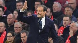Toutes les réactions du match 'Ajax-Juve. Goal