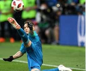 Cinco jogadores da Rússia que podem e merecem assinar com times maiores