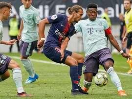 Tous les feux sont au vert au Bayern. Goal