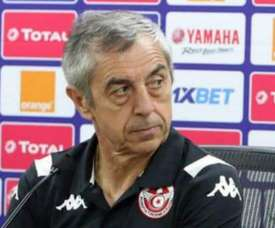 Giresse's Tunisia side will hope to burst into life in the knockout rounds. GOAL