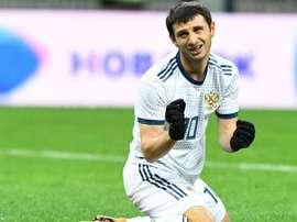 Que fase! Rússia perde mais uma, aumenta jejum e chega em crise para a Copa
