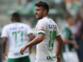 Plane crash survivor Alan Ruschel will return to the field for Chapecoense. GOAL