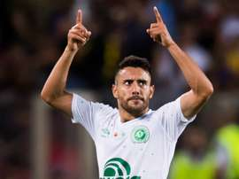 Chapecoense survivor Ruschel makes competitive return