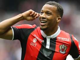 Alassane Plea is on his way out of Nice. GOAL