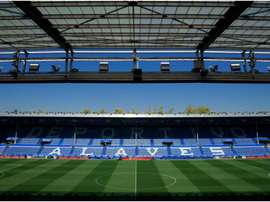 Coronavirus: Alaves confirm 10 players and staff have tested positive